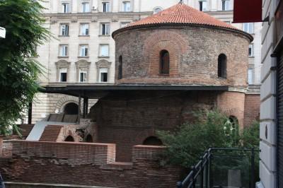 The St George Rotunda