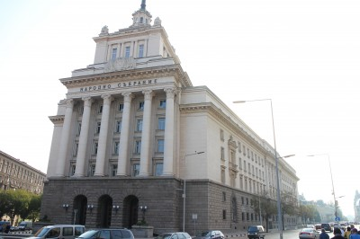 The Largo, an example of Stalinist Architecture